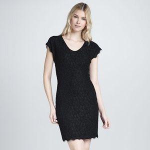 NWT - Diane Von Furstenberg - Wanda Lace Dress